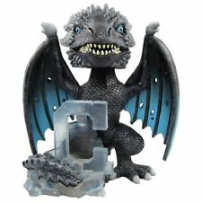 Cleveland Indians MLB Game of Thrones Ice Dragon Bobblehead