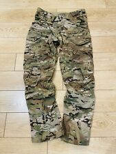 More details for crye precision multicam g4 combat pants 36r used