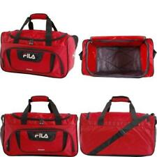 ab4f844310 Duffle Gym Red Unisex Bags   Backpacks