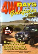 4WD Days in the Goldfields Westate