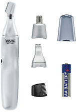 Nasentrimmer Ear, Nose & Brow Trimmer, 3 in 1, battery