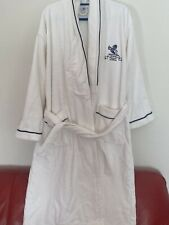 The Ritz Hotel London Dressing Gown / Robe Mens Large  Brand New Without Tags