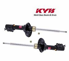 Ford Escort 97-03 Set of Rear Left and Right Struts KYB 234903 / 234904 New