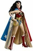 "Tonner Dc Stars Collection Wonder Woman 16"" Collector Doll"