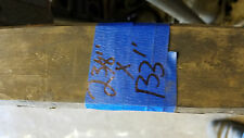 "Steel band Rubber Bandsaw Tire 2-3/8 X 42"" Tannewitz model RH NEW, unused"