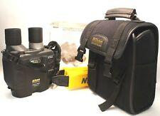 NIKON STABILEYES 14x40 4 Degrees Vibration Reduction Waterproof Binoculars - M08