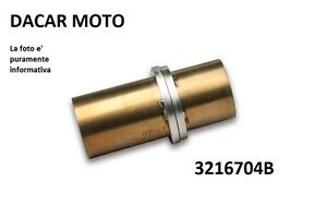 Catalyst For Silencer MALOSSI Homologated Kymco Downtown I ABS 350 3216704B