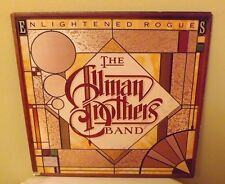 """THE ALLMAN BROTHERS BAND """"ENLIGHTENED ROGUES"""" 1979 CAPRICORN CPN 0218 LP"""