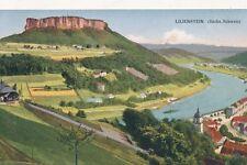 AK, Lilienstein, (G)19172