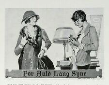 1926 Elgin Watch Print Ad - Elgin National Watch Company Ad June 1926