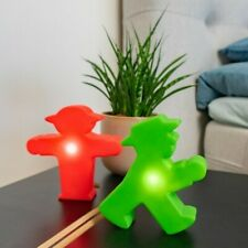 Ampelmann Small Lamp Man LED - Walking Or Stayer New / Orig. Packaging Decode -