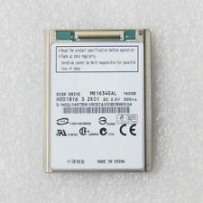 1.8 MK1634GAL 160GB Hard Drive FOR iPod Classic 6th 7th MacBook Air Sony Camera