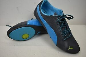puma janine dance shoes UK 7