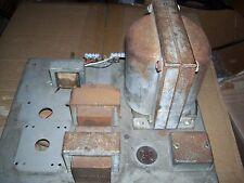 Silver Marshall Radio  33A  power unit Supply Parts or restoration