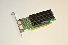 Dell / NVIDIA Quadro NVS 295 256MB GDDR3 SDRAM Graphics adapter  Dell P/N X175K