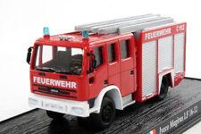 Del Prado - CBO001 - Iveco Magirus LF 16-12, Belgium and Italy - Fire Engines