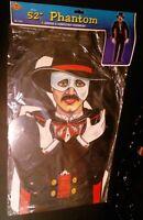 "52"" Vintage JOINTED PHANTOM 1998 Beistle NO. 01190 Halloween Decoration NOS RARE"