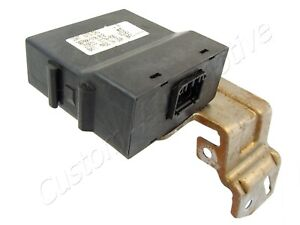 98-99 ACURA CL 2.3L MT CRUISE CONTROL COMPUTER 36700SY8A11 36700SY8A12 module