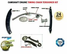 TIMING CHAIN KIT for NISSAN X-TRAIL 2.0 dCi FWD 2007-2013
