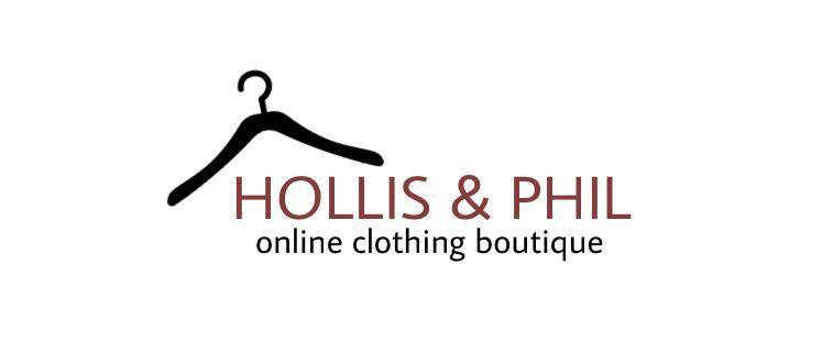 HOLLIS & PHIL clothing boutique