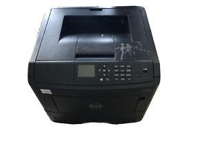 Dell B3460dn Monochrome Laser Printer. Low Page count Plus Cartridge .