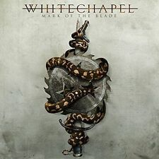 WHITECHAPEL - Mark Of The Blade DIGI CD NEU