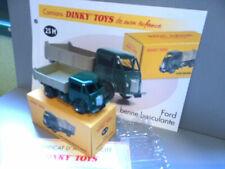 Dinky Toys Ford Gris grands Moulins de Paris Ref.25jv Non repeint