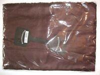 New BROWN Pashmina/shawl/wrap/scarf  100% Viscose SALE