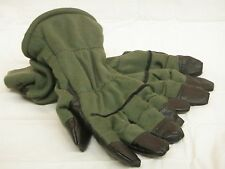 U.S. Military Intermediate Cold Weather Flyer's Glove - size: X-LARGE