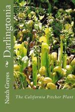 Darlingtonia by Natch Greyes 9781497451858 (Paperback, 2014)
