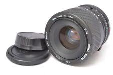 Canon FD Camera Lenses for Sigma