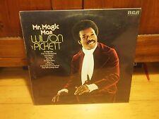 Wilson Pickett-Mr. Magic Man-RCA LSP 4858 Soul LP 1973 Sealed New