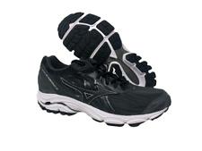 Mizuno Men's Wave Inspire 14 Running Shoe, Dark Shadow/Black, 8 D(M) US