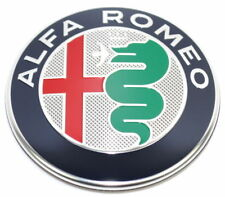 Alfa Romeo 4C Giulia Mito Self Adhesive Badge Locating Pins New Genuine 50541293