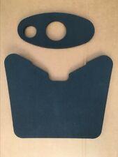 YAMAHA TZ250 SEAT PAD & METER FOAM COMBO. NEW. SAVE £££'s 1991-1999 4DP 4TW 3YL