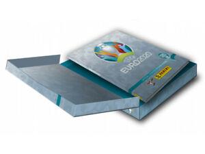 Panini UEFA EURO 2020™ Pearl Edition sticker collection Collectors Box