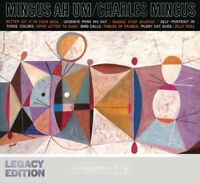 Charles Mingus - Mingus Ah Um [New Vinyl LP] Blue, Colored Vinyl, Ltd Ed, 180 Gr