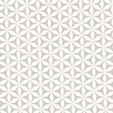 Michael Miller SHARK TOOTH GREY 100%Cotton Fabric FQ FAT QUARTER DC6412-GRAY