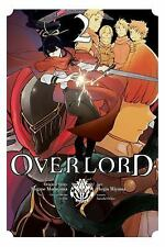 OVERLORD vol 2!!   NEW!!  MINT!!   MANGA!!