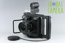 Cambo Wide 650 Camera With Schneider Super Angulon 65mm F/5.6 MC Lens #9644F3