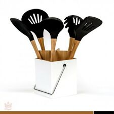 Kitchenaid Wooden Cooking Utensils For Sale Ebay