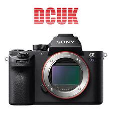 Sony A7SII A7S II MK2 12.2MP appareil photo, vidéo 4K GENUINE SONY EU/UK Stock Garantie/