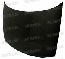 99-06 Volkswagen Golf OE-Style Seibon Carbon Fiber Body Kit- Hood! HD9904VWG4-OE