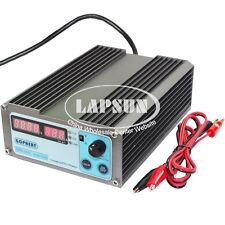 16V 20A 110V-240V AC Precision Adjustable DC Switching Power Supply Transformer