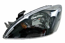 Headlight for Mitsubishi Lancer 08/03-08/07 New Left Front CH Black VRX 04 05 06