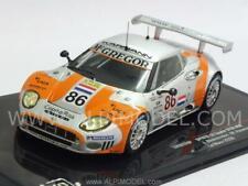 Spyker C8 Spyder GT2R Le Mans 2006 Bleekemolen - Bezemans - 1:43 IXO LMM224P