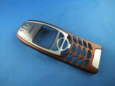 100% Genuine Nokia 6310 6310i Bronze Brown Cover Front Housing Shell NEW NEW