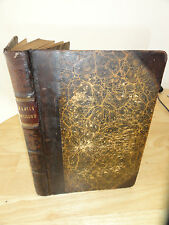 1844 - The Life and Adventures of Martin Chuzzlewit,1st Edition, Charles Dickens