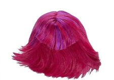 MONSTER HIGH CREATE-A-MONSTER GHOST GIRL WIG FREE SHIPPING!