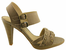 Women's Leather Platforms and Wedges Heels